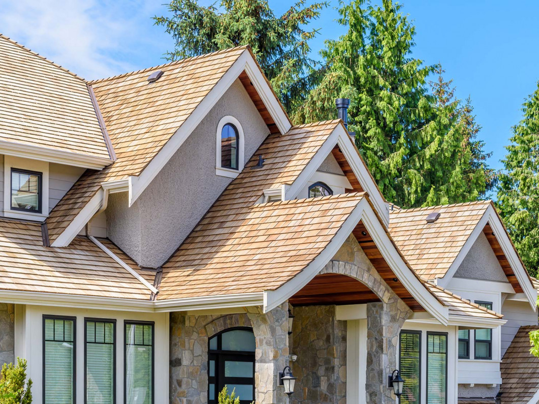 Roof Replacement Services in Spokane and Colbert, WA