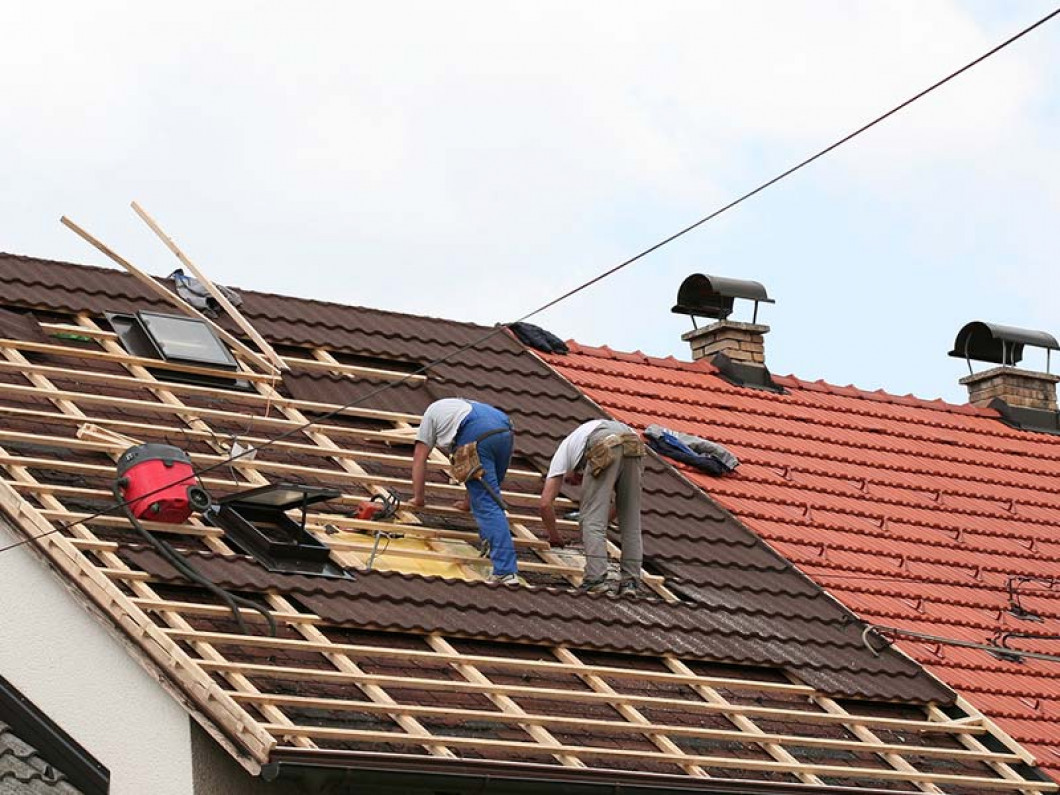 5 of the most common roofing issues we find